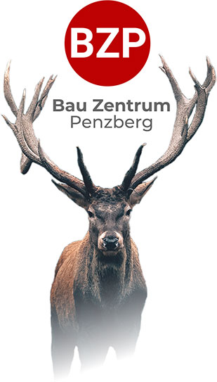 Bau Zentrum Penzberg Logo